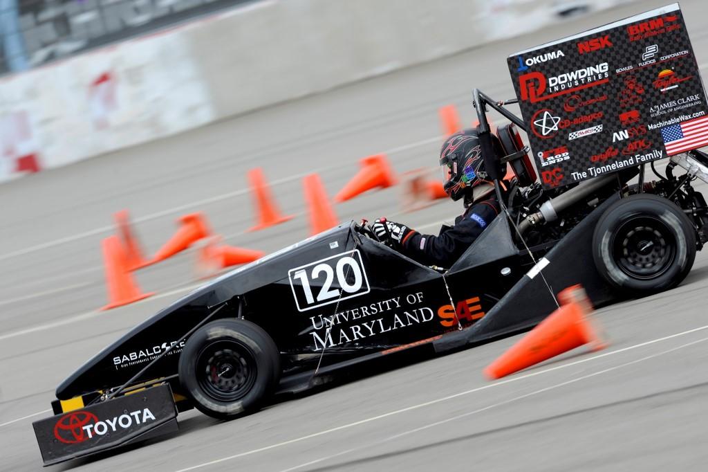 Formula Racing Umd Edu